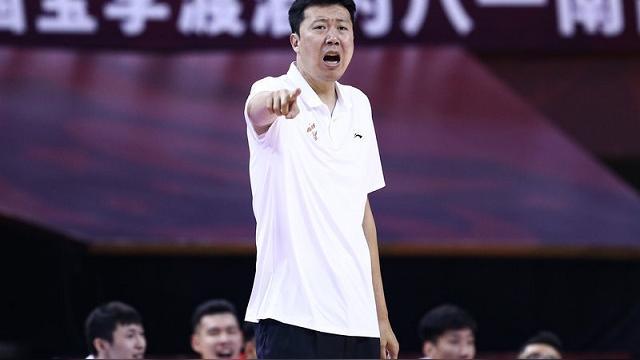 王治郅找到了新工作!在國家隊擔任內線教練,中國男籃有福了