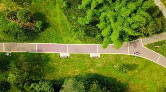 成都天府绿道已建成3689公里,生态价值转化如何探索?这场发布会这么说安卓版