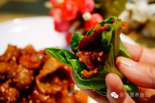 百吃不厭的韓國烤肉,在家也能輕鬆做