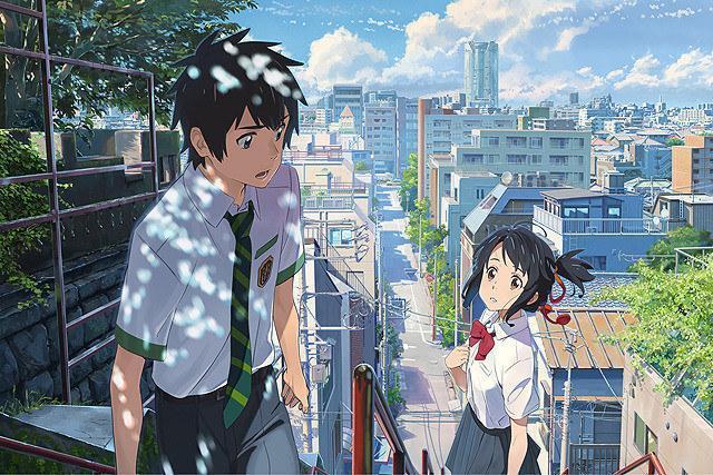 日本感动爱情的动漫电影排行榜前十名,一起脱单吧!盘点感人的恋爱动画电影