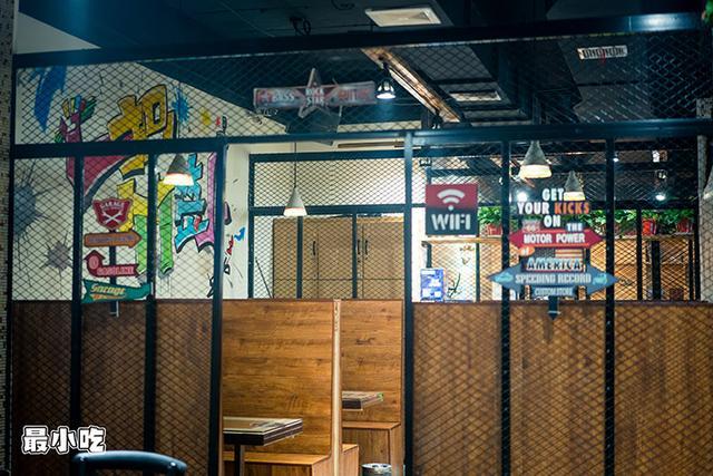 平顶山第一家串店,一根签儿5毛,自持了一年在圣诞节却陷落了!插图27