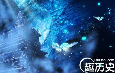 """九层妖楼电影,《鬼吹灯之精绝古城》九层妖楼是""""血渭一号大墓""""的俗称"""