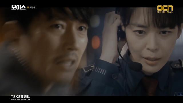 韓劇《voice》:一部緊張又刺激的刑偵懸疑劇