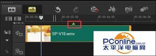 會聲會影x5怎么導出視頻,視頻剪輯小教程:會聲會影怎么截取視頻?