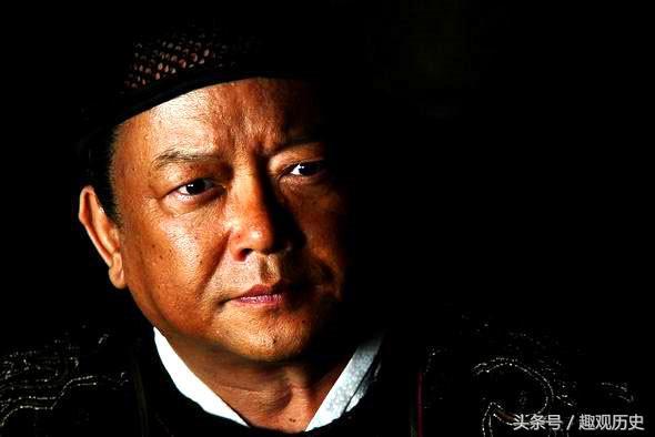 江山风雨情演员,此人本是明朝太监,自尽后竟被隆重葬入皇陵,康熙帝曾专程祭拜!