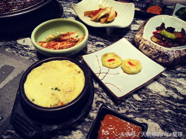 吃韓式料理,除了烤肉,還有這些不可錯過