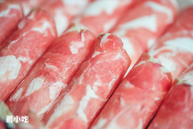 下雪天就想吃铜锅涮羊肉,平顶山这家大草原生态羊,陪你来过冬!插图8
