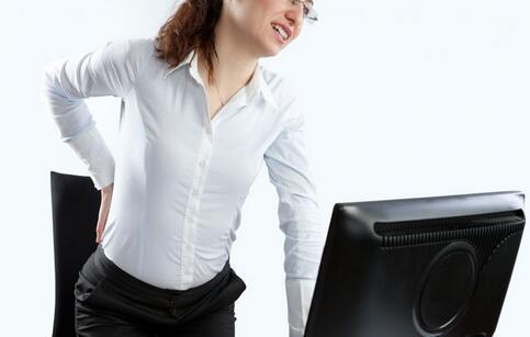 电脑有辐射吗,电脑辐射对女性的危害