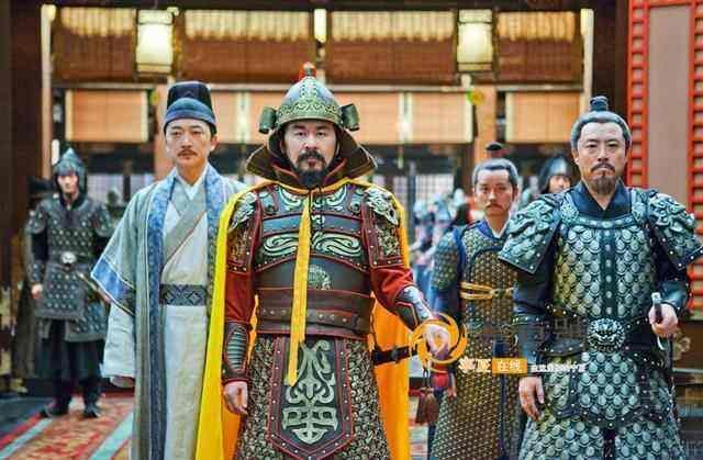 宋朝皇帝能力排名,谁是宋朝最会打仗的皇帝?