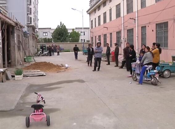 女童离奇失踪垃圾堆中发现尸体 凶手竟是舅妈【www.smxdc.net】