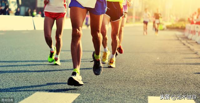 胫股前肌,跑步迎面骨痛?是这块肌肉在作怪,要这样拉伸和训练