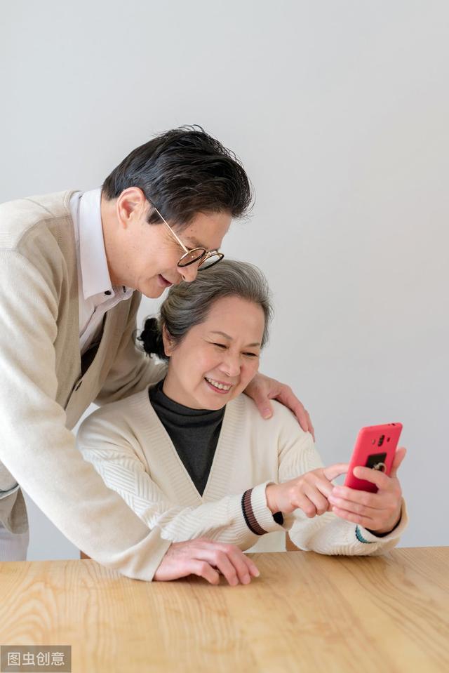 60岁后上微信群:三不加 三不进 三不说,太在理了,中老年人都看看-微信群群发布-iqzg.com