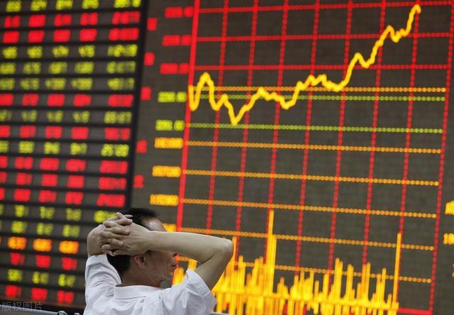 周末等来了一个重要消息,本周延续反弹要盯住这一关键点-今日股票_股票分析_股票吧