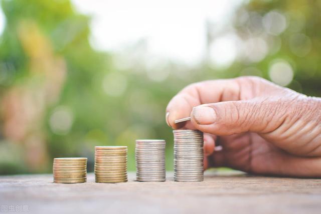 年利率4.8%的银行存款,5年内不能取出,值得存吗-今日股票_股票分析_股票吧