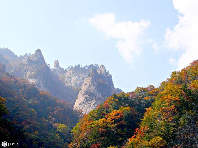 驴友私藏!平顶山这5个免费景点,风景秀丽,不输正规景区插图