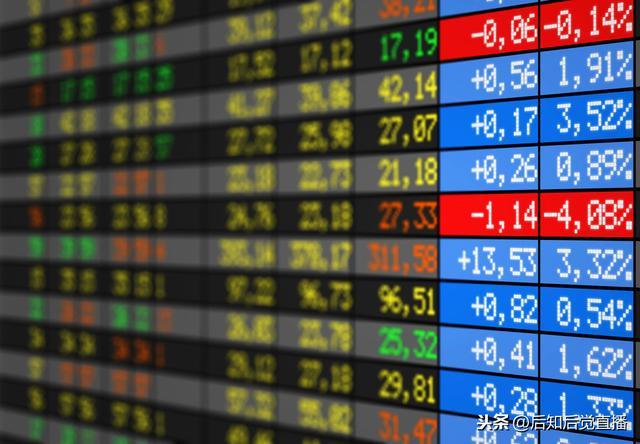 股市底部点位,短线抄底是什么意思 股市处于底部的特征介绍