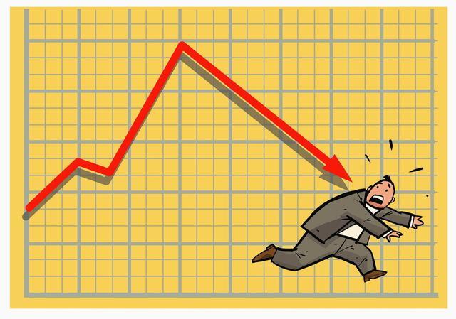 股市大跌个股收盘拉回来为什么,尾盘拉升,究竟是陷阱还是机会?散户是如何看待尾盘拉升的?