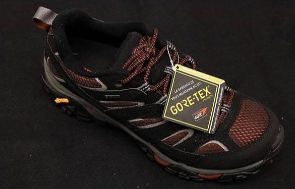 登山活動來一雙徒步鞋,Merrell邁樂诺亚彩票下载wx17 com徒步鞋開箱分享