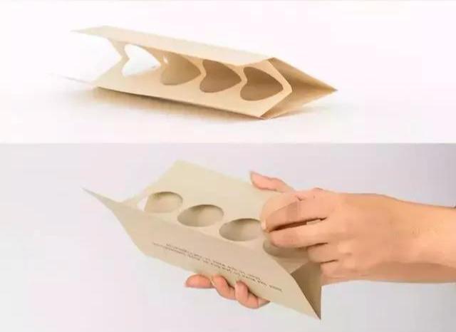 创意鸡蛋包装盒设计,突破传统装蛋盒的界限(图18)