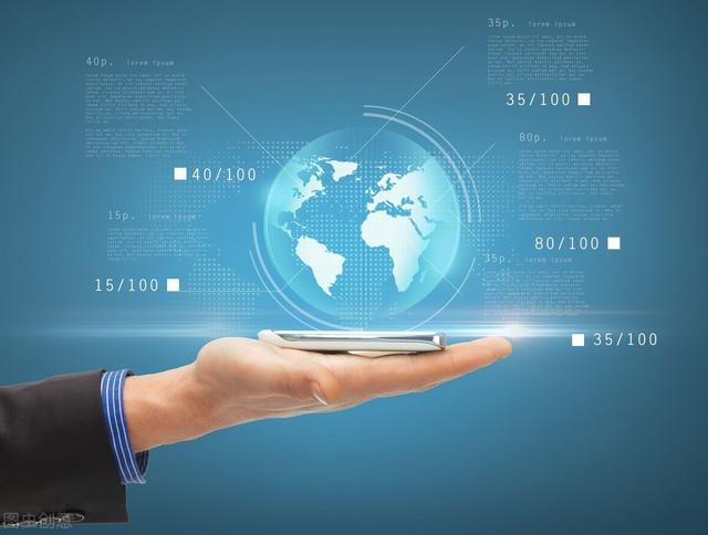 财富密码:当信贷插上互联网的翅膀,就是疯狂掠夺财富的最好契机