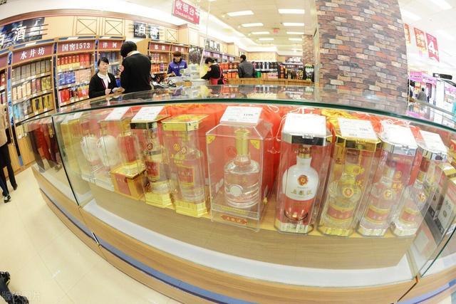 生猛的「標王」,流水的「酒王」,魯酒曾連續21年全國第一