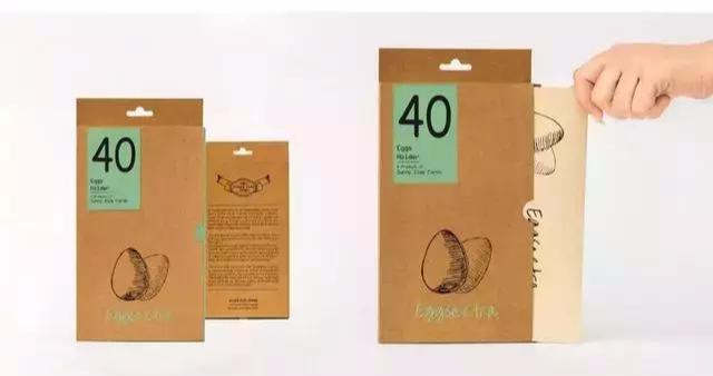 创意鸡蛋包装盒设计,突破传统装蛋盒的界限(图17)