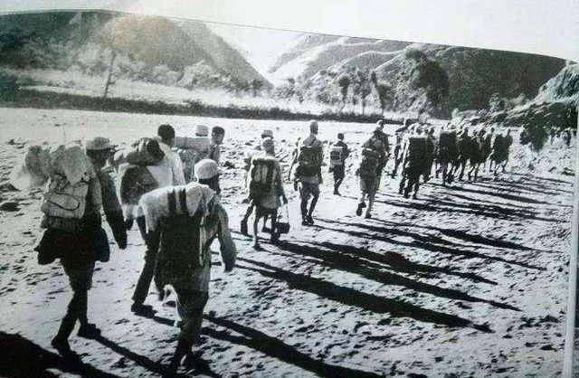 中野血战第五军,一个团突围仅40人,确保了歼敌6万人胜利