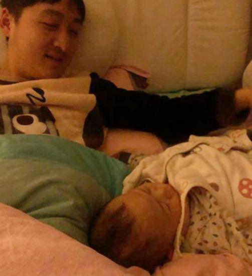 1岁睡渣宝宝如何逆袭成为有规律睡眠时间的睡神宝宝,快看过来
