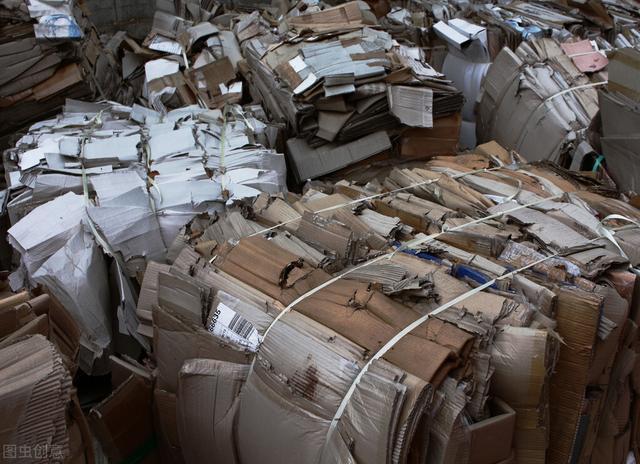 最新10月14日废纸价格信息汇总:今日持续下跌