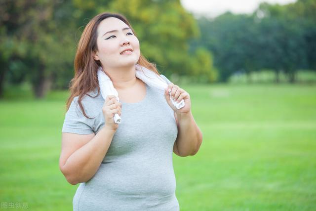 """不要""""自虐""""减肥,知道这几点谁都可以舒舒服服瘦下来"""