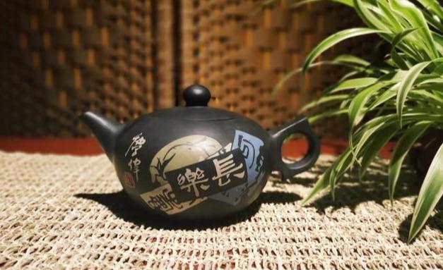 紫陶茶具,泡出的不仅仅是茶 紫陶特点-第3张