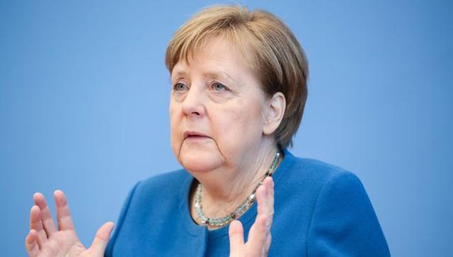 还是德国最识货,默克尔扛住了美国施压拒绝对华为发布针对性禁令【www.smxdc.net】 全球新闻风头榜 第1张
