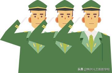 「军训特辑」|第五天:青春激昂扬斗志,特色方阵显军威