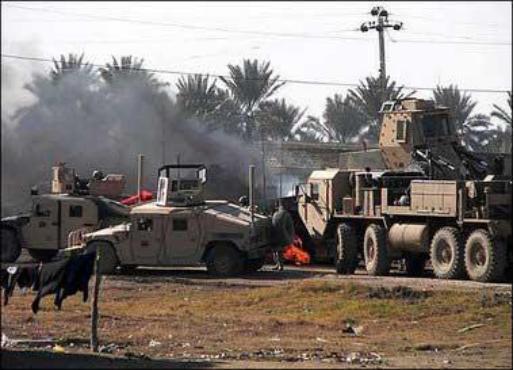 中东局势再度升级,导弹从天而降!伊朗弹药库被摧毁,10人被炸死-第4张