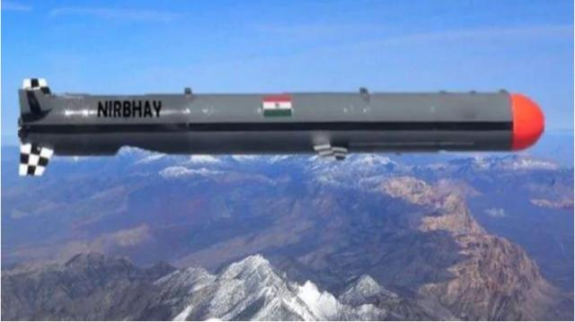 """印度首次针对中国部署""""无畏""""巡航导弹,称可打击西藏目标【www.smxdc.net】 全球新闻风头榜 第1张"""