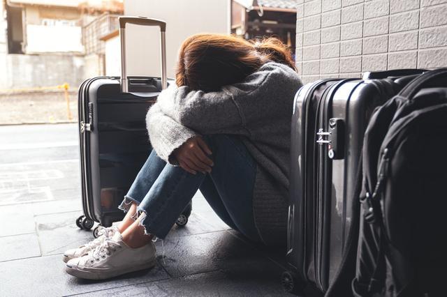 国航乘客自我了断,为何遭到大量网友谴责