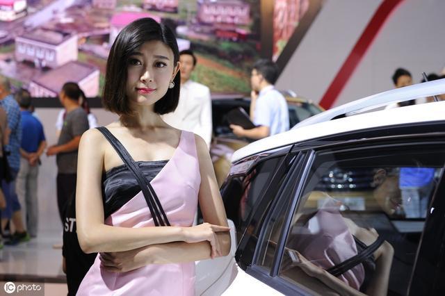 汽车美人——车模插图9