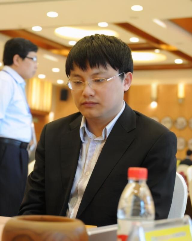庆中秋中韩名山对局特别邀请赛 胡耀宇VS李昌镐-第2张