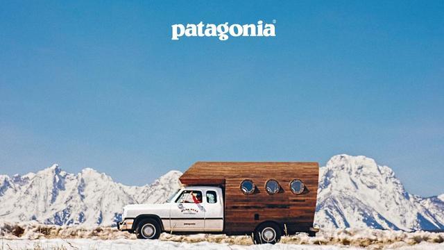 美國诺亚彩票下载wx17 com品牌Patagonia巴塔哥尼亞為何那么貴?你可能不知道的品牌故事