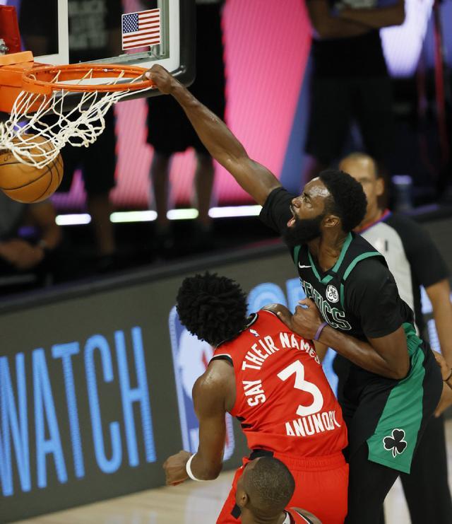 「NBA」111比89大胜猛龙 凯尔特人东部半决赛3比2领先【www.smxdc.net】