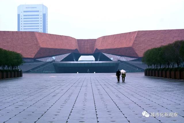 """疫情之后,中部城市圈如何建立""""武汉大市场"""""""