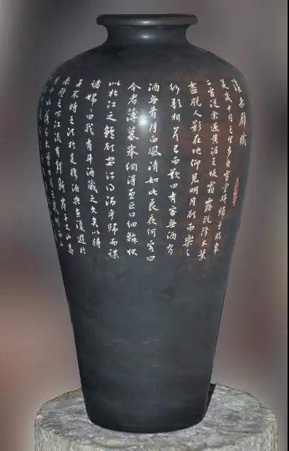 云南省陶瓷工艺大师-周连和 紫陶介绍-第4张