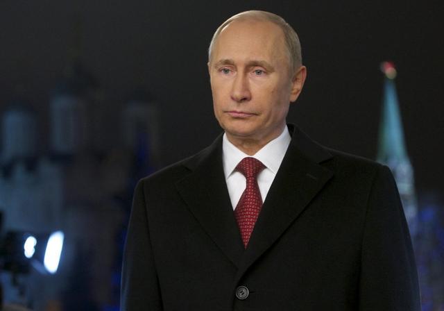 普京刚刚表态,俄罗斯就给中国打来电话,王毅宣布中俄重大决定