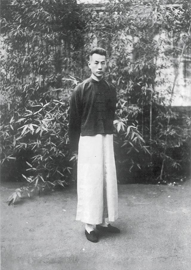 张伯驹潘素,张伯驹的前半生