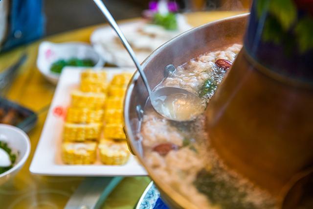 平顶山这家店,超接地气撸串+称霸京城500年的景泰蓝铜锅涮羊肉!插图13