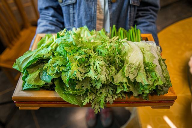 平顶山这家店,超接地气撸串+称霸京城500年的景泰蓝铜锅涮羊肉!插图27