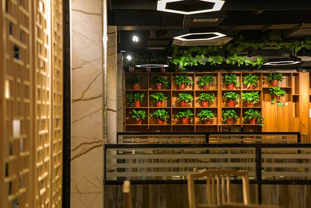 平顶山这家店,超接地气撸串+称霸京城500年的景泰蓝铜锅涮羊肉!插图32