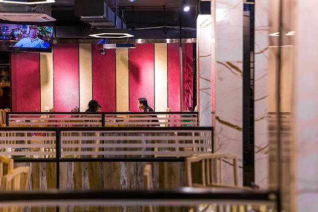 平顶山这家店,超接地气撸串+称霸京城500年的景泰蓝铜锅涮羊肉!插图33
