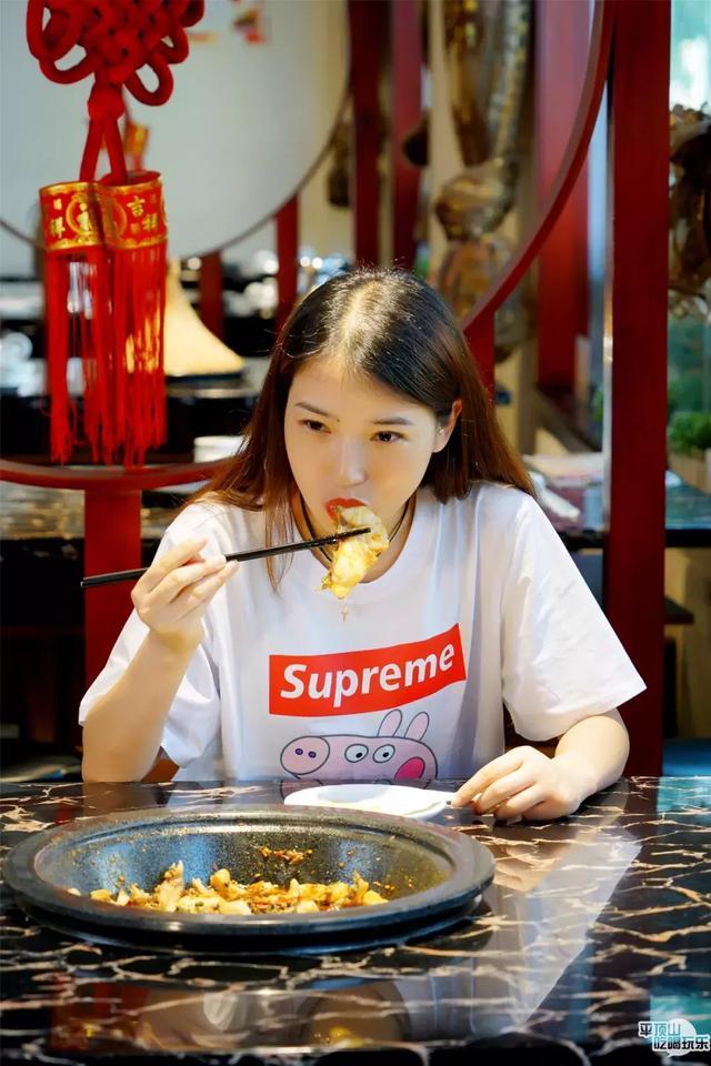 """平顶山这家火锅店,藏了一条广东的""""桑拿鱼"""",90%的工资它而来插图19"""