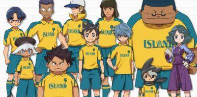 世界杯动漫贴图吧,世界杯来了!这些足球动漫你都看过吗?
